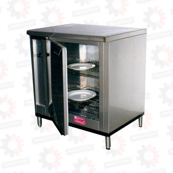 Calentador electrico de platos